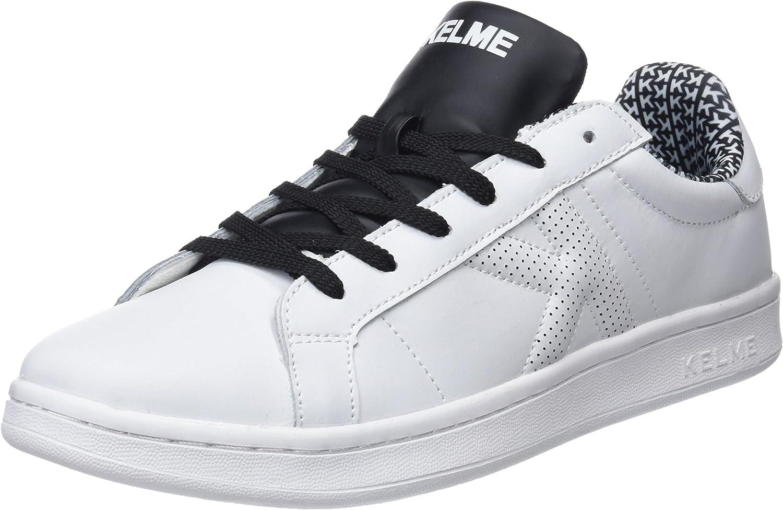 Kelme Men's Omaha Micro Low-Top Sneakers