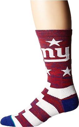 NFL Giants Banner 1