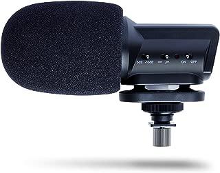 マランツプロ X-Y方式 ステレオコンデンサーマイク デジタルカメラ用 (単三電池・50Hz-18,000Hz) Audio Scope SB-C2