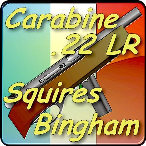 La carabine Squires Bingham Modèle 20