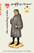 The Canterbury Tales: A Prose Version in Modern English (Vintage Classics)