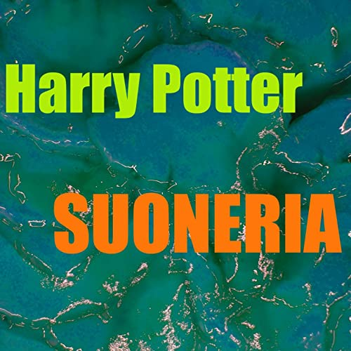 suoneria harry potter