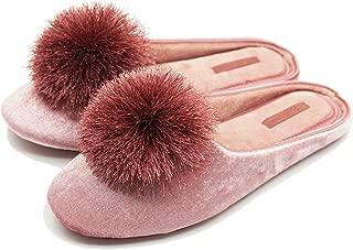 Best slippers with pom pom Reviews