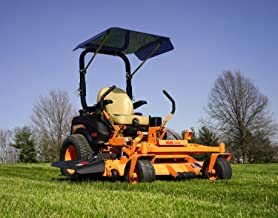 Over Armour Offroad Scag Tinted Mower Top/Canopy