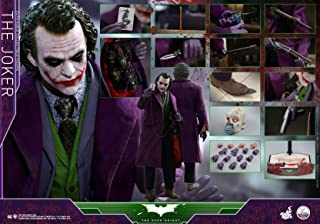 Best hot toys the dark knight Reviews