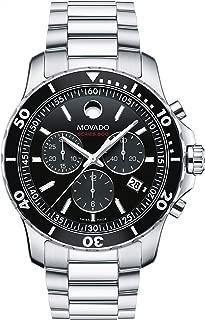 Best movado men's series 800 watch Reviews