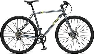 Retrospec AMOK v3 8-Speed UrbanGravel/Commuter Bike