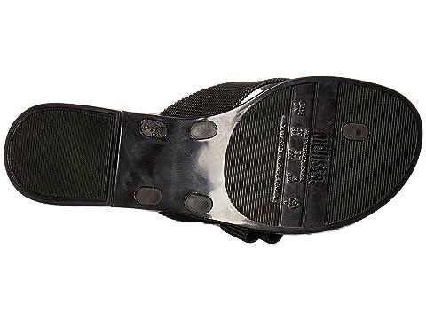 Melissa Pink Shoes Luxury BlackBlack Jason Chrome Wu Sandal RxrR5Sw0q