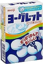 Meiji Yoguretto 18 grain ~ 10 pieces