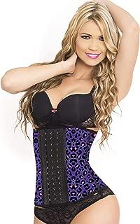 Lady Slim Fajas Colombiana Latex Waist...