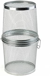 2-Pc. Small Parts Washer Basket