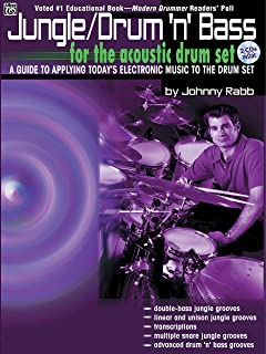 Jungle Drum
