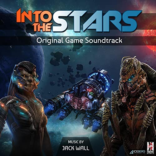 Into the Stars (Original Game Soundtrack) by Jack Wall on