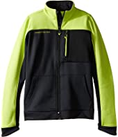 Obermeyer Kids - Rev Fleece Jacket (Big Kids)