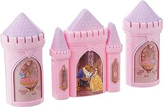 "Best Decopac Disney Princess Happily Ever After Signature DecoSet Cake Topper, 4.8"" L x 2.5"" W x 6"" H, Pink Review"