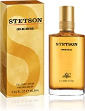 Stetson Original Cologne Spray by Stetson, 2.25 Fluid Ounce