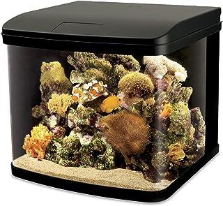 Interpet River Reef Iluminación LED para acuarios de Cristal, Kit de iniciación Completo, diseño