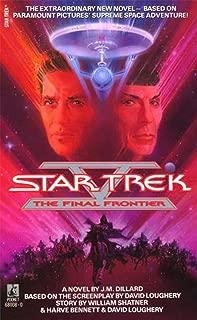 Star Trek V: The Final Frontier (Star Trek: The Original Series)