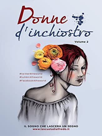 Donne dinchiostro Vol.2