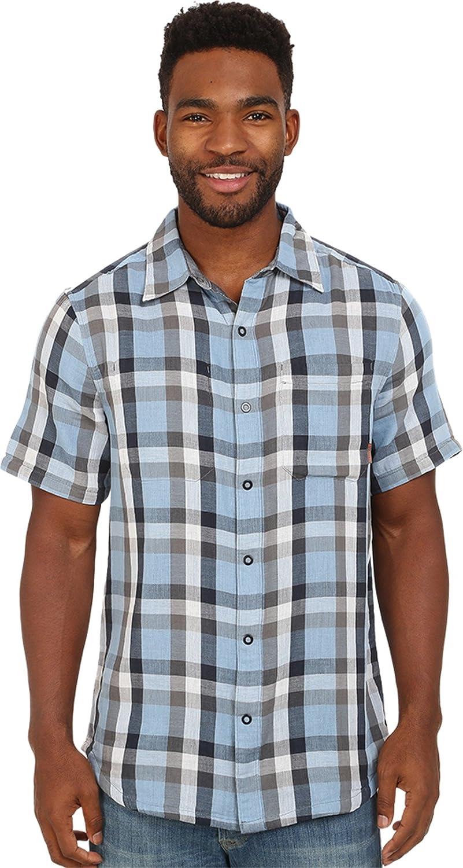 Merrell Men's Breezeway Reversible Shirt Tampa Mall cheap