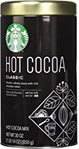 Best starbucks hot cocoa mix with water Reviews