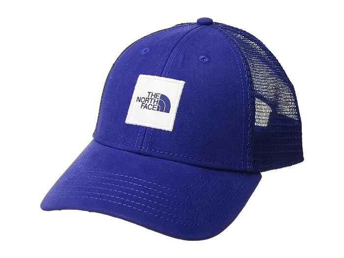 2d9127d3f TNF™ Box Logo Trucker Hat