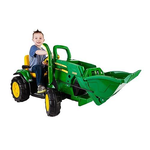 Fonkelnieuw John Deere Tractor: Amazon.com OQ-86