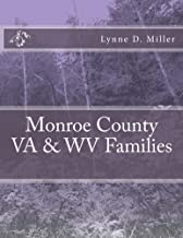 Best history of monroe county wv Reviews