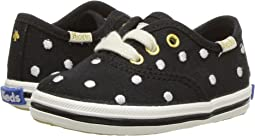 Keds Kids - Keds for Kate Spade Champion Seasonal Crib (Infant/Toddler)