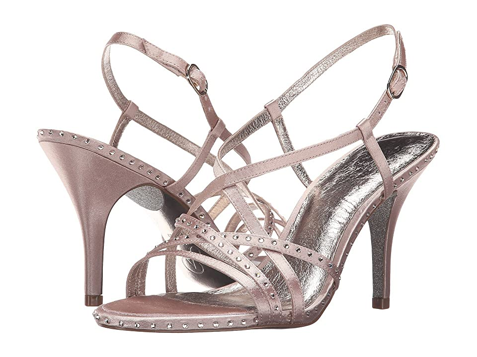 Image of Adrianna Papell Acacia (Shea Lux Satin) High Heels