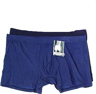 Jockey Mens Underwear Free Waves Printed Trunk