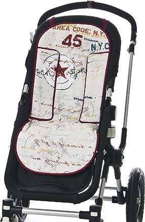 Amazon.es: cinturon silla paseo bebecar