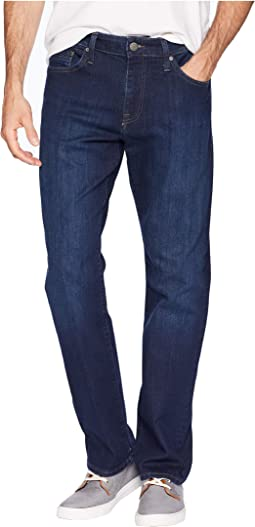 8b6b2694d38 Deep Clean Comfort. 24. Mavi Jeans. Matt Relaxed Straight Leg in Deep ...