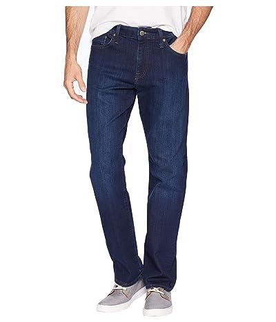 Mavi Jeans Matt Relaxed Straight Leg in Deep Clean Comfort (Deep Clean Comfort) Men