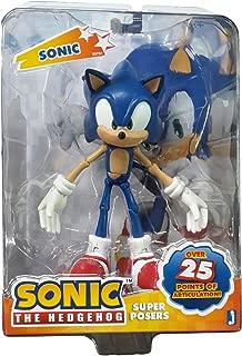 Sonic Super Poser 6