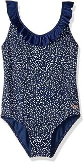 Girls' Big Seaside Lover One Piece Swimsuit
