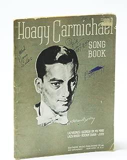 HOAGY CARMICHAEL SONG BOOK