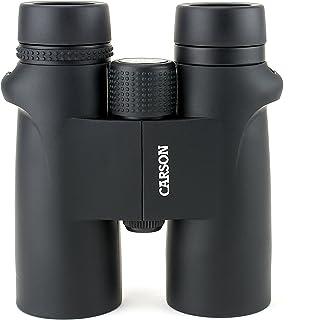 Carson VP Series Compact Waterproof and Fog Proof Binoculars in Black (VP-025)