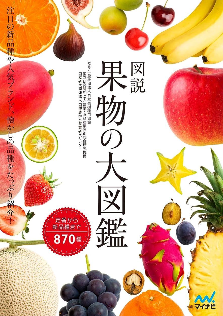 癒すアライメントファーム図説 果物の大図鑑