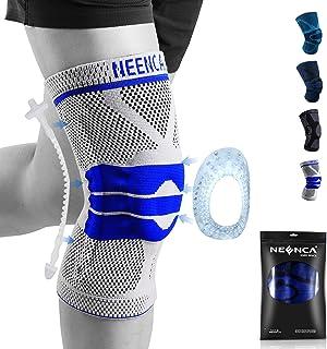 NEENCA Medical Grade Knee Brace Compression Sleeve, Knee Sleeves Knee Support Knee Pads for Arthritis, Meniscus Tear, Join...