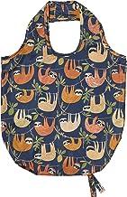 حقيبة قابلة للطي للتعليق حول الجسم من ألستر ويفر، متعددة الألوان
