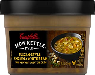 Best tuscan style chicken and white bean soup Reviews