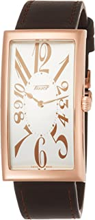 Tissot Heritage Banana Centenary Edition Men's Watch T117.509.36.032.00