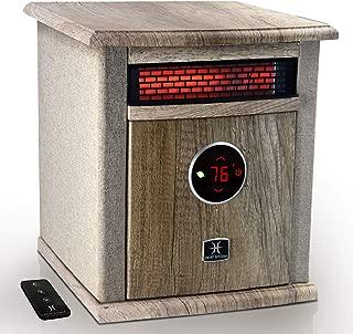 Heat Storm HS-1500-ILODT Cabinet Heater, Beige