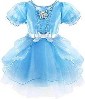 Disney Cinderella Costume for Baby, Size 12-18 Months Blue