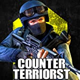 Counter Elite Strike Force Terrorist Hunter...