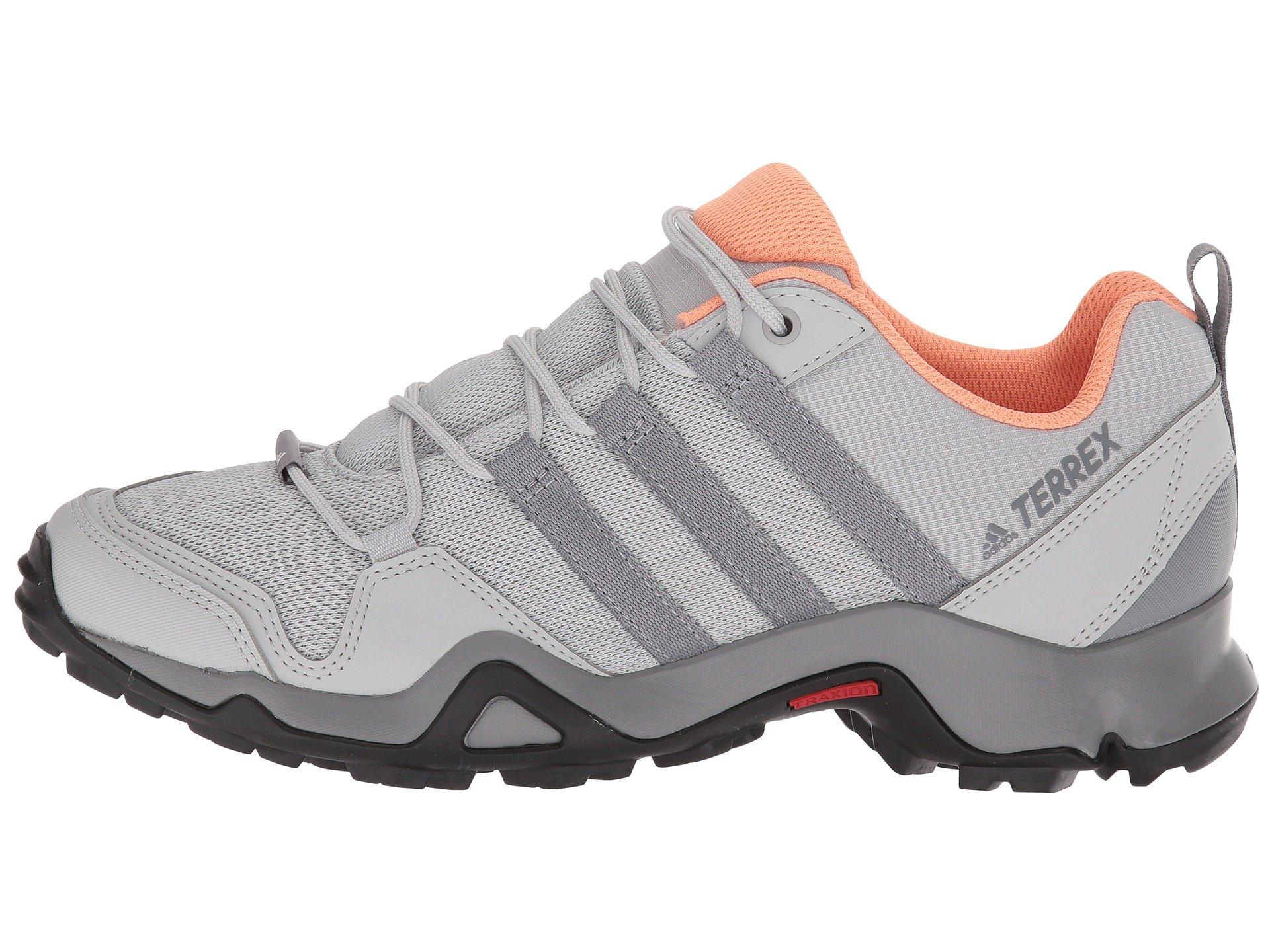 Three Coral grey Grey Terrex Adidas chalk Two Ax2r Outdoor A1q8WzFY