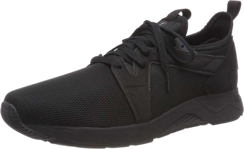 ASICS Men's Gel-Lyte V Rb H801l-9090 Low-Top Sneakers