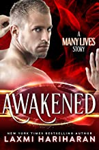 Awakened: Paranormal Romance (Many Lives Book 1)