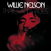 willie nelson phases and stages songs